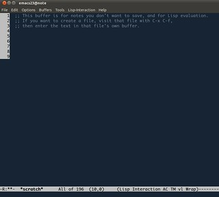 emacs_trouble | by kurill