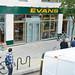 Evans Cycles in Chalk Farm