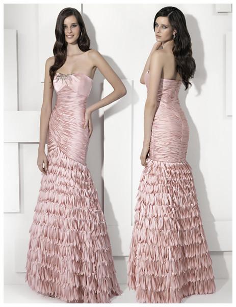 ed6ffd880 ... Vestidos de fiesta 2012-6