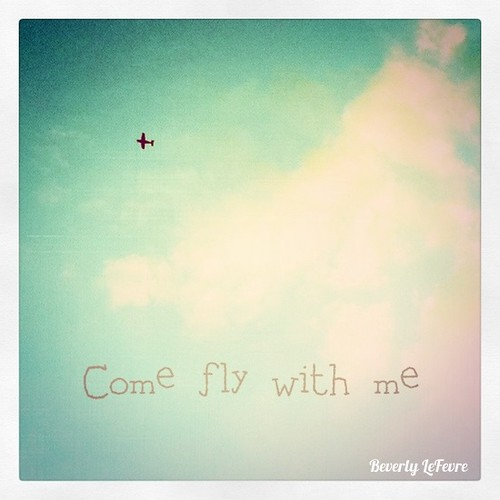 come fly with me | by life stories photography