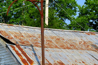 Faded Coca Cola Roof Ad Close Up Frankewing Tn Flickr