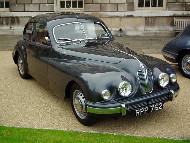 Bristol Car Club Uk