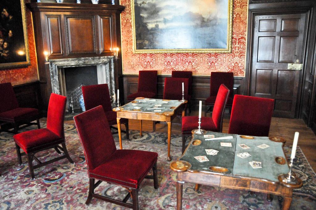 Hampton court palace - 1 7