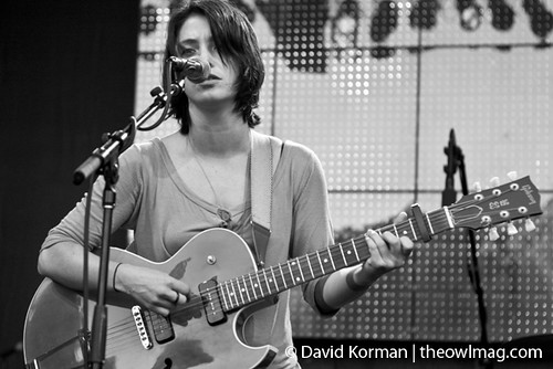 Sharon Van Etten @ Bumbershoot, Day 3 | by The Owl Mag
