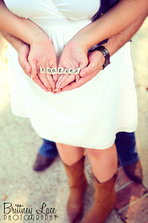 Forever&EVER. | by Brittney Lace Photography