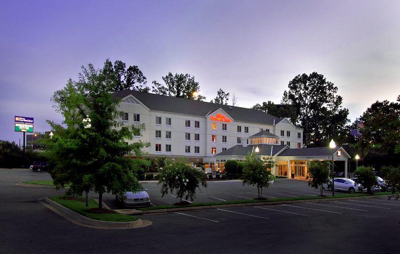 Hilton Garden Inn Montgomery East Montgomery Alabama Hote Flickr