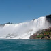 Maid of the Mist Boat Tour - American Falls