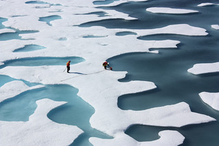 Arctic Sea Ice | by NASA Goddard Photo and Video