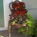 My Antique Chair-Turned-Planter