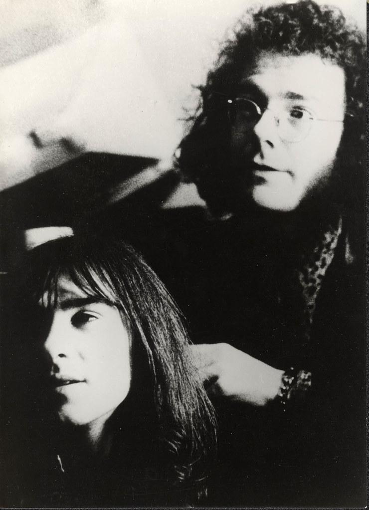 King Crimson - Champaign-Urbana Sessions, January 17-30, 1983