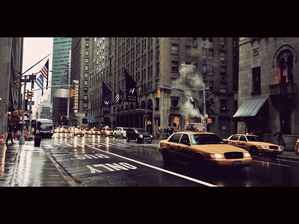 Here Is New York
