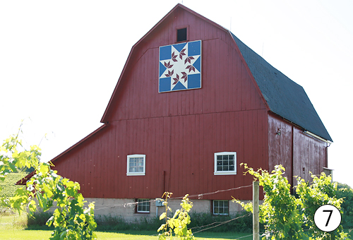 Barns of Old Mission Peninsula | by Fresh Lemons : Faith