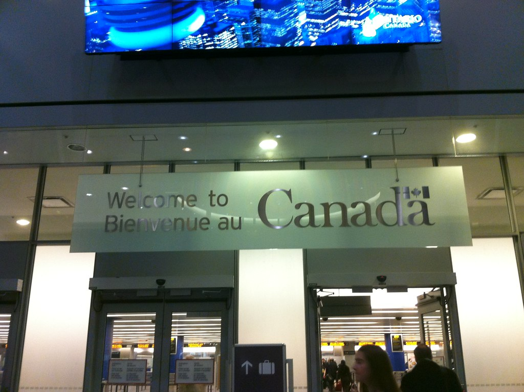 Car Rental Toronto Airport Yyz
