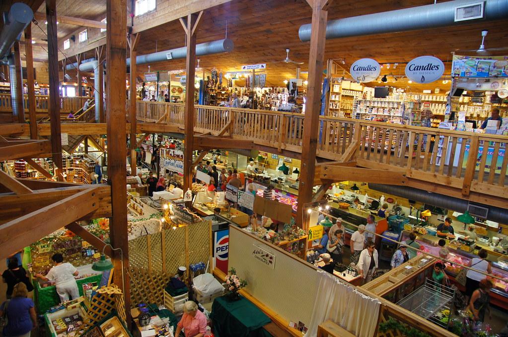 Indoor Farmers Market Long Island Ny