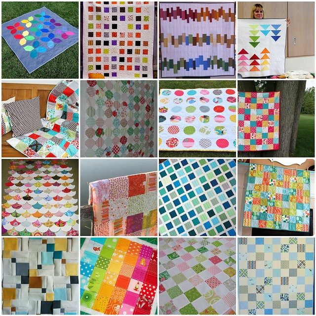 Charm Pack Quilt Ideas Flickr Photo Sharing