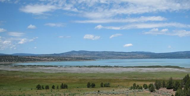 photo of Eagle Lake