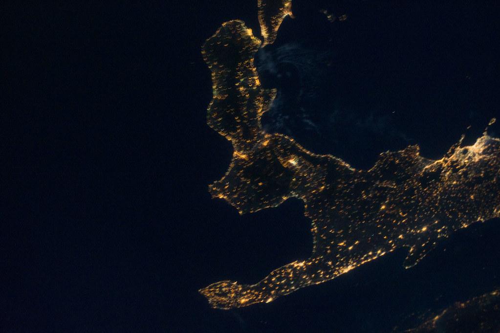 international space station italian astronaut - photo #37