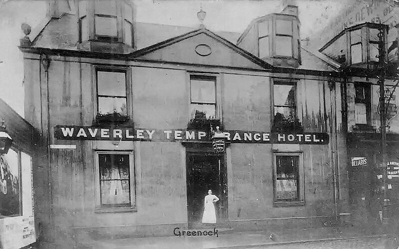 Image result for temperance hotels