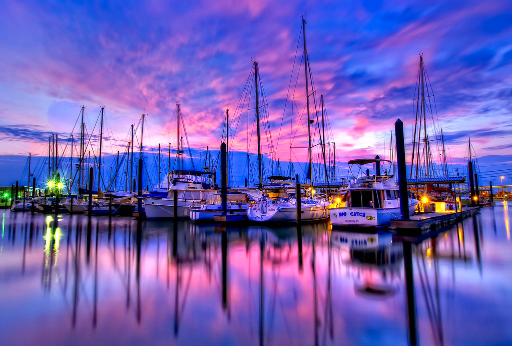 Concours D Elegance >> Seabrook Marina, Seabrook Texas   Please vist my professiona…   Flickr