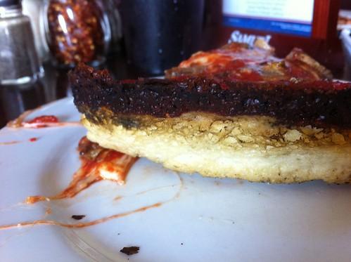 Pequod S Pizza Banquet Room