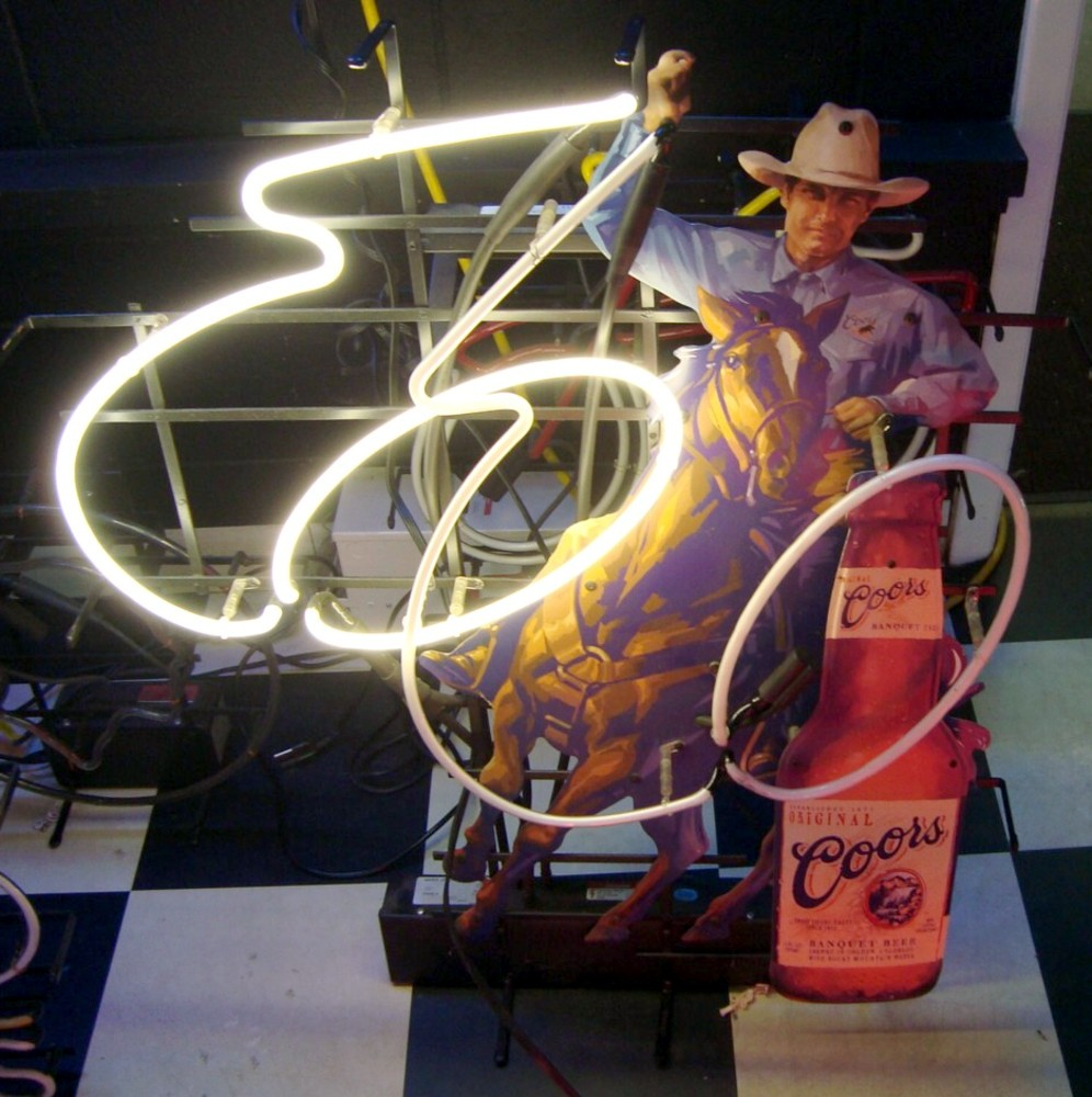 Coors Beer Animated Co...