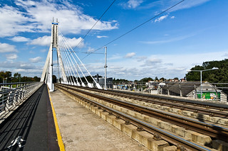 William Dargan Bridge | by infomatique