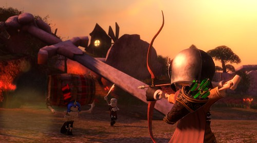 Medieval Moves: Deadmund's Quest | by PlayStation.Blog