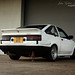 Retro-spective continued - a shoot with John Giberts' Toyota Corolla AE86