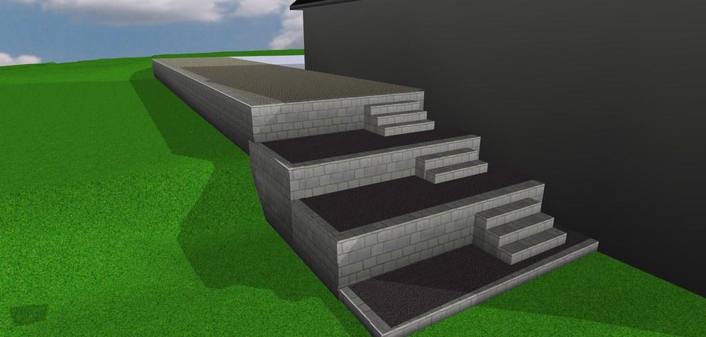 Block Retaining Wall Design