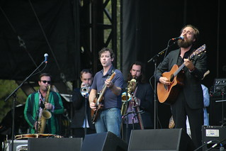 Iron & Wine at Austin City Limits 2011 | by OKmattcarney