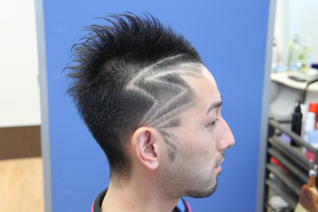 Two Lines Hair Design
