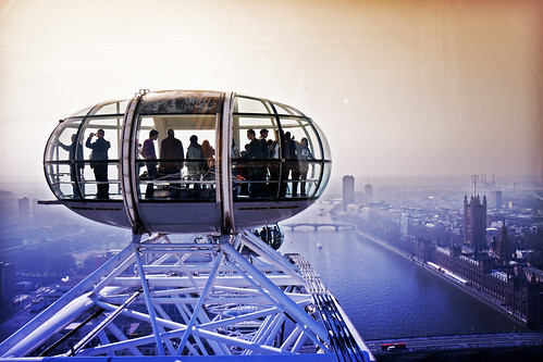 The London Eye | by Stig Nygaard