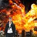Cumberbatch Explosion