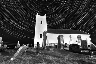 Ballintoy Startrails | by alastair.stockman