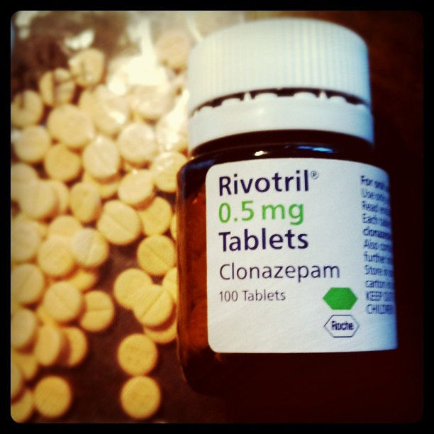 what makes clonazepam so special?