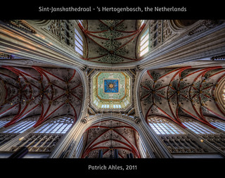 Sint-Janskathedraal | by Patrick Ahles