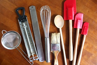 Baking Tools | by Completely Delicious