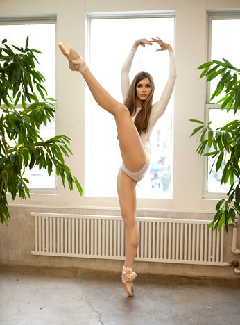 ballet beautiful | All...