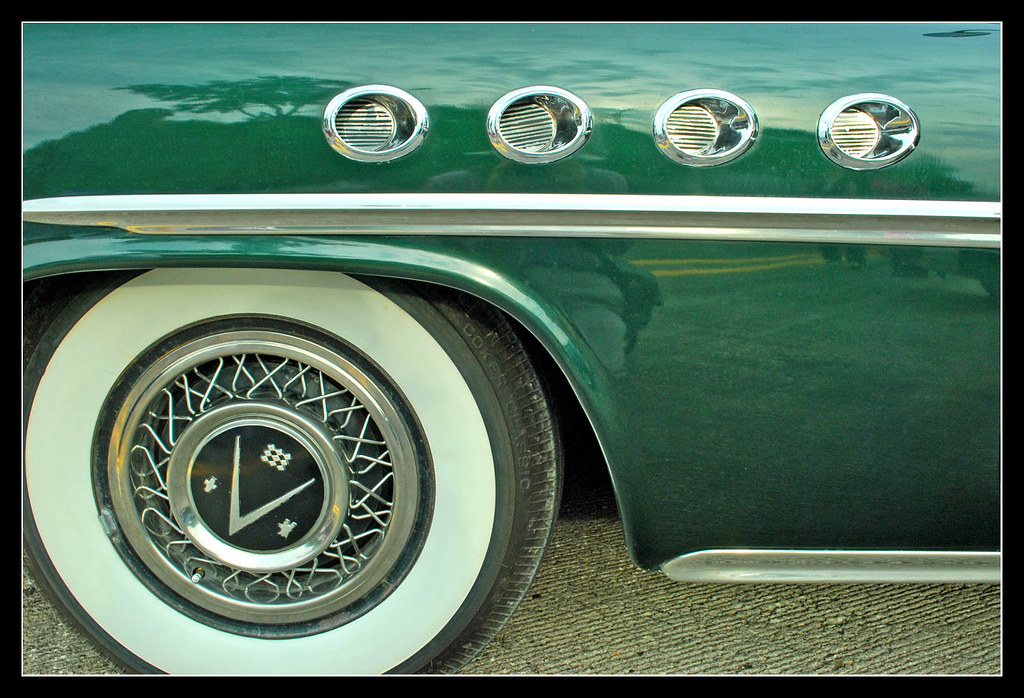 those buick portholes 1953 buick roadmaster sedan the jul flickr. Black Bedroom Furniture Sets. Home Design Ideas