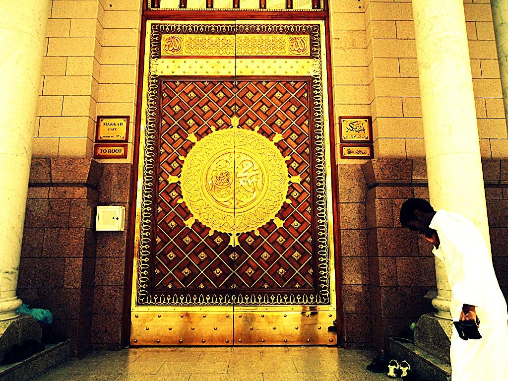 gold door   by abdalhadi Alsanea gold door   by abdalhadi Alsanea & gold door   .   abdalhadi Alsanea   Flickr