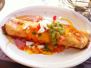 Ixtapa Mexican Restaurant Veneta Menu
