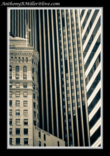 City Lines | by Looking Glass Photography, CA.