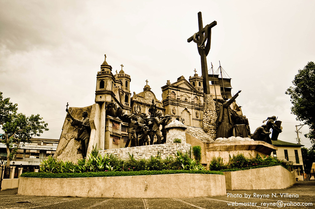 Your Cebu City Itinerary City Tour Guide For Short Stopover
