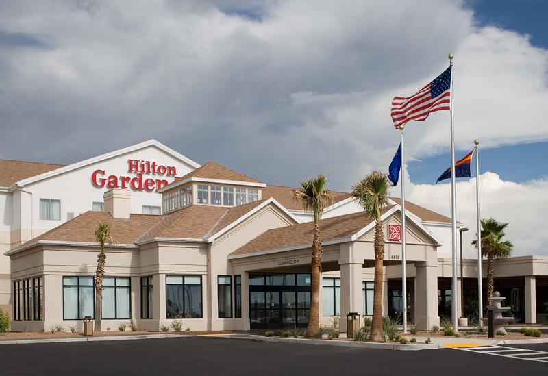 Hilton Garden Inn Tucson Airport Tucson Airport Hotels Nea Flickr