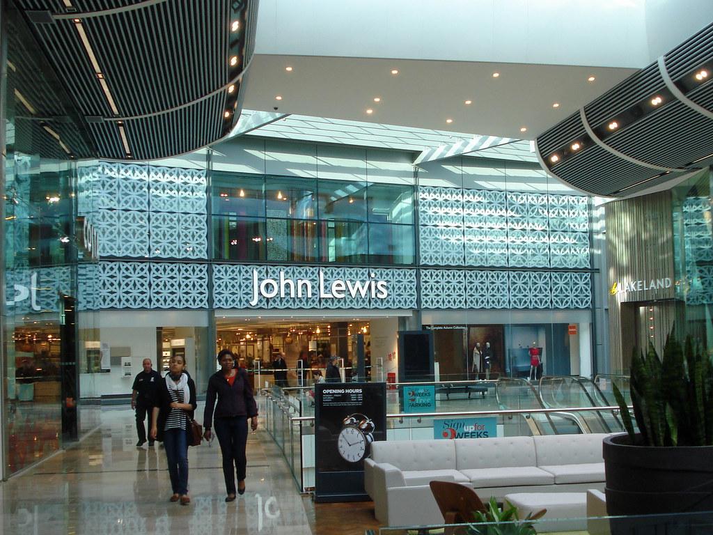 John Lewis Free Cake Vouchers Run Out