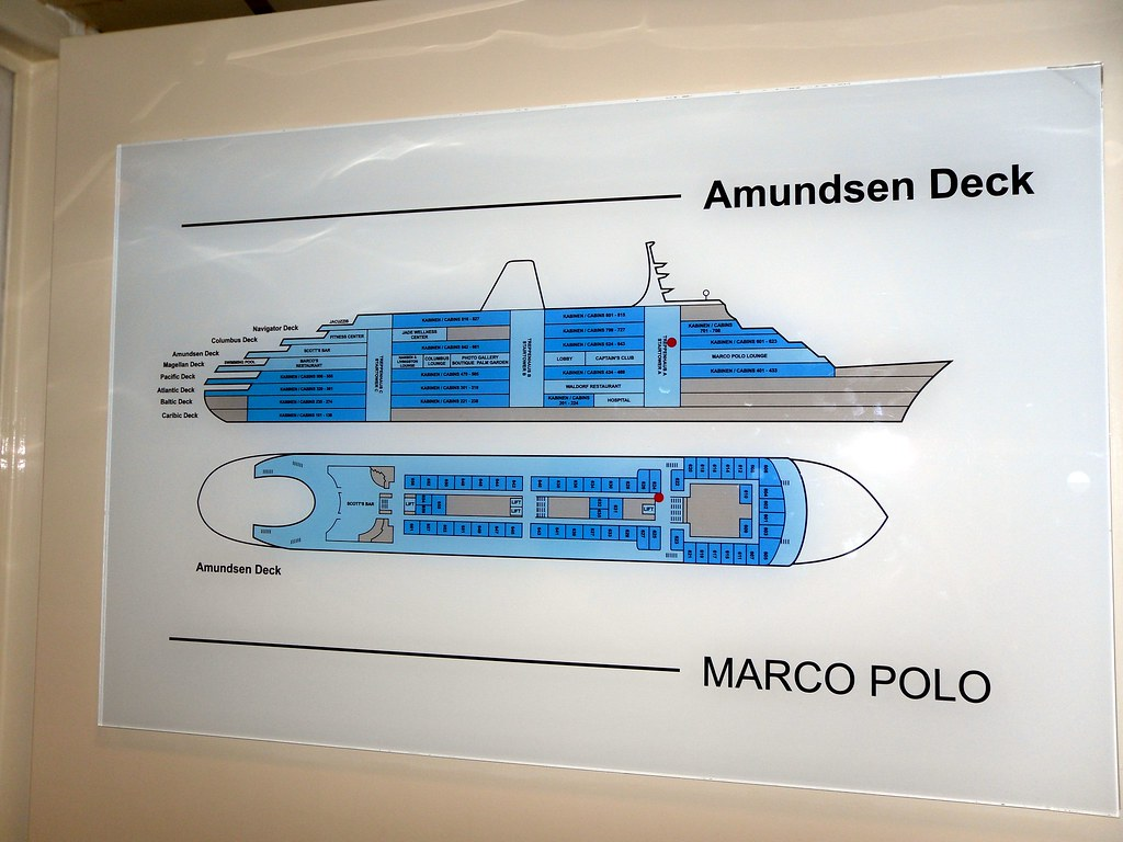 mv marco polo amundson deck plan mickey g flickr. Black Bedroom Furniture Sets. Home Design Ideas