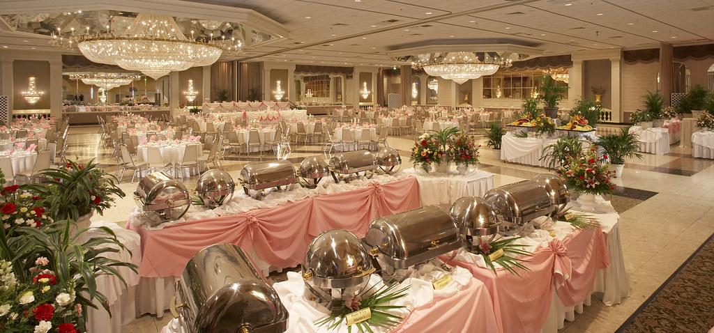 Wedding Reception 2 Room G Crosswinds Wedding Reception 2 Flickr