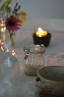 diner by candlelight | by coco knits