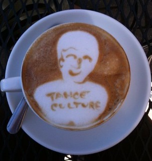 Coffeebar Truckee loves Tahoe Culture by Travis | by Tahoe Arts and Mountain Culture