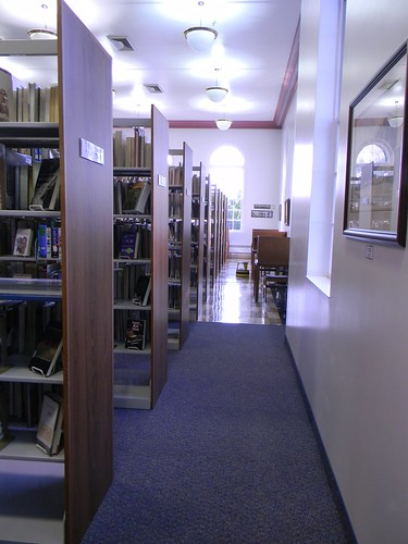 Recarpeting the Library - Nonfiction | by Twin Falls Public Library
